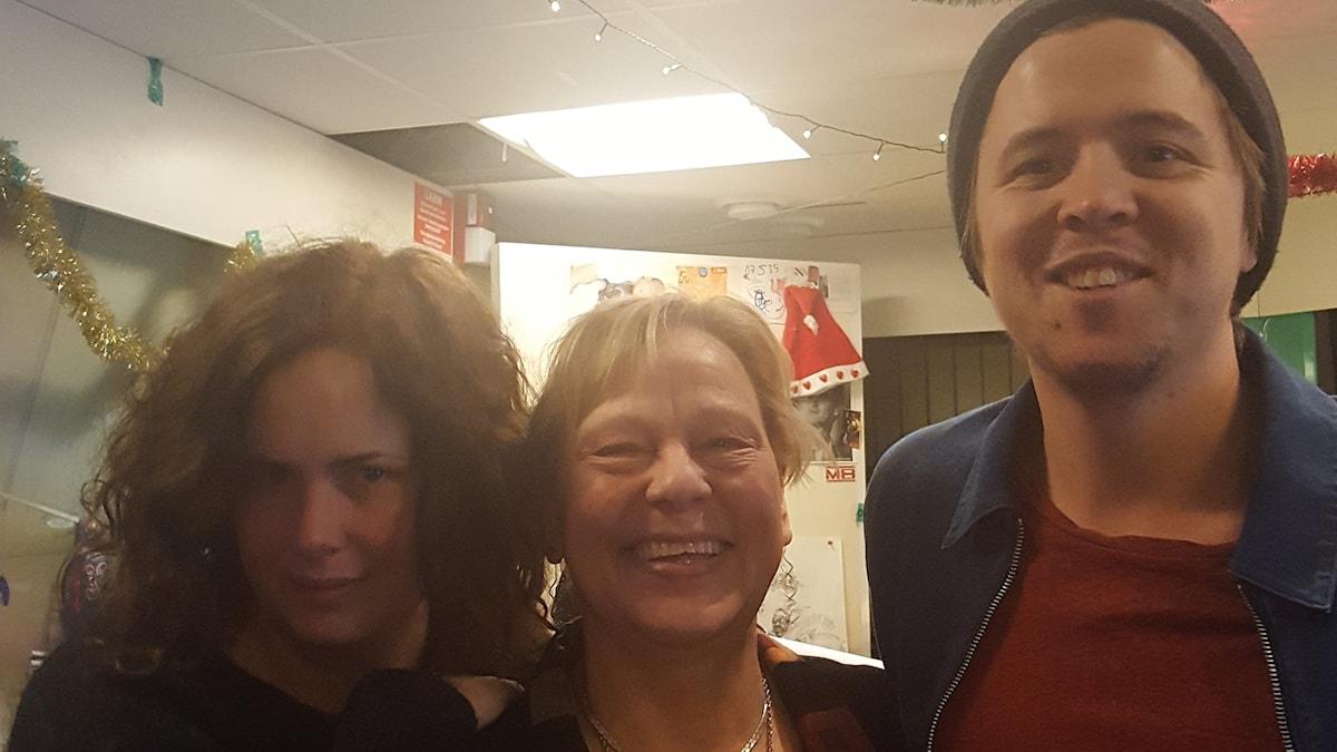 Inger Näsund
