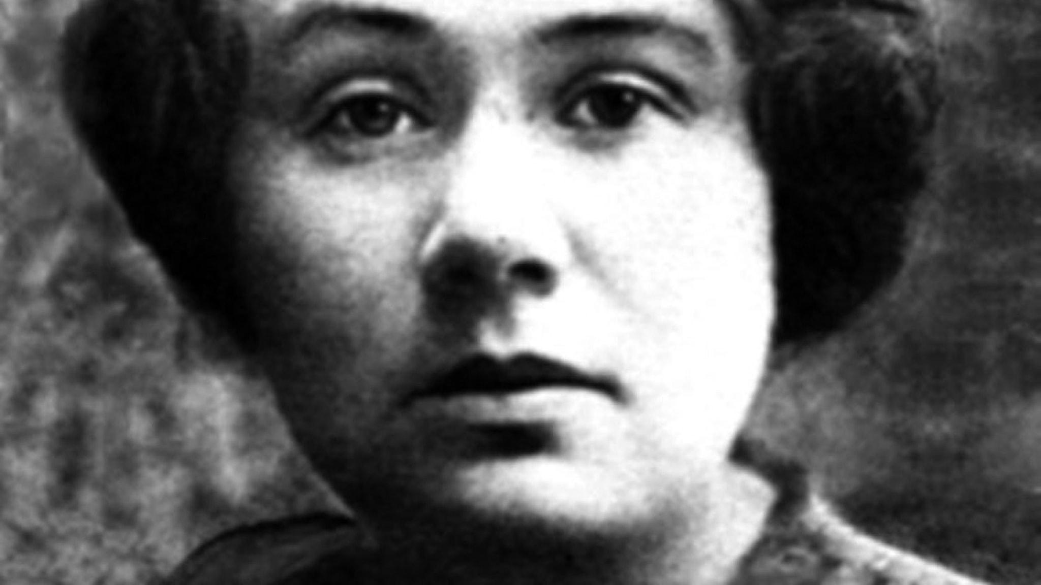 Anna Margolin