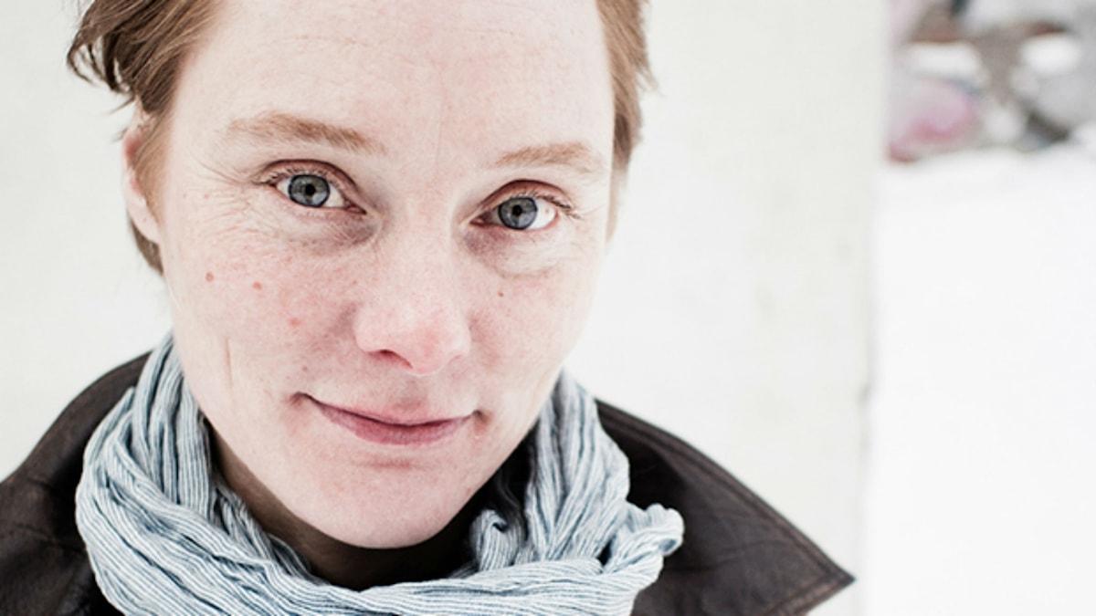 Kristin Berget