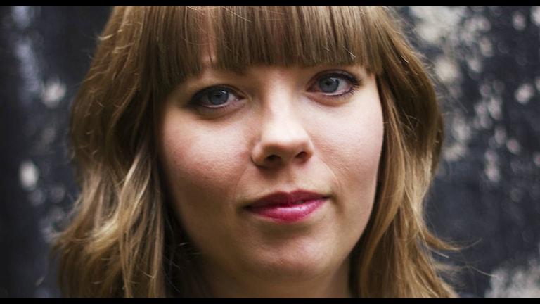 Månadens diktare i februari: Jenny Wrangborg