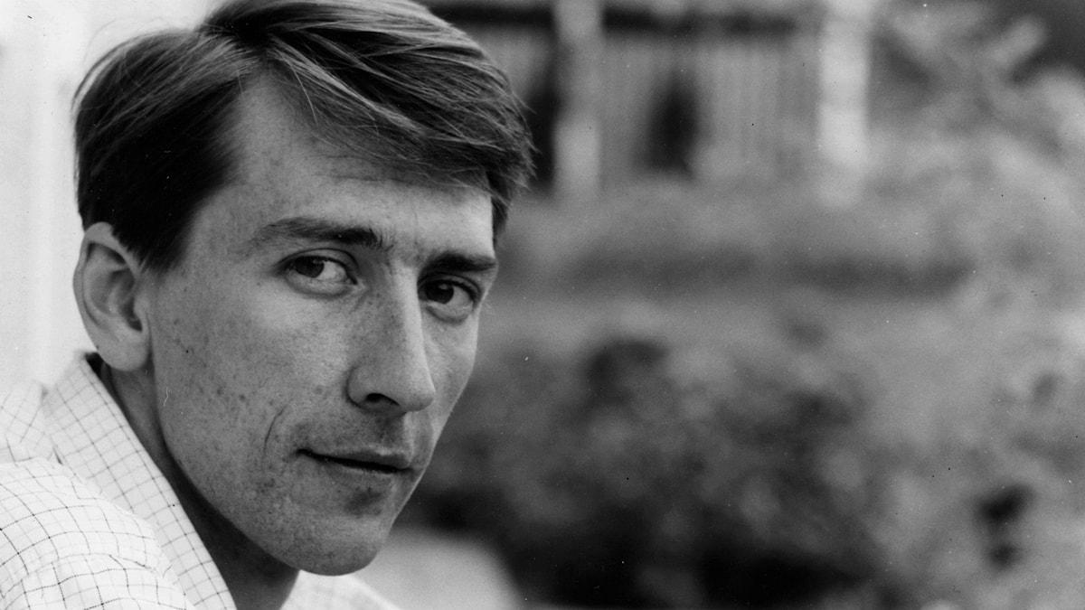 Tomas Tranströmer 1931-2015. Foto:  Lutfi Özkök