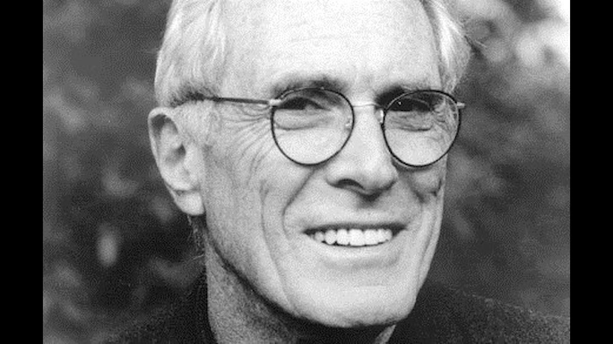 Mark Strand  (1934-2014)