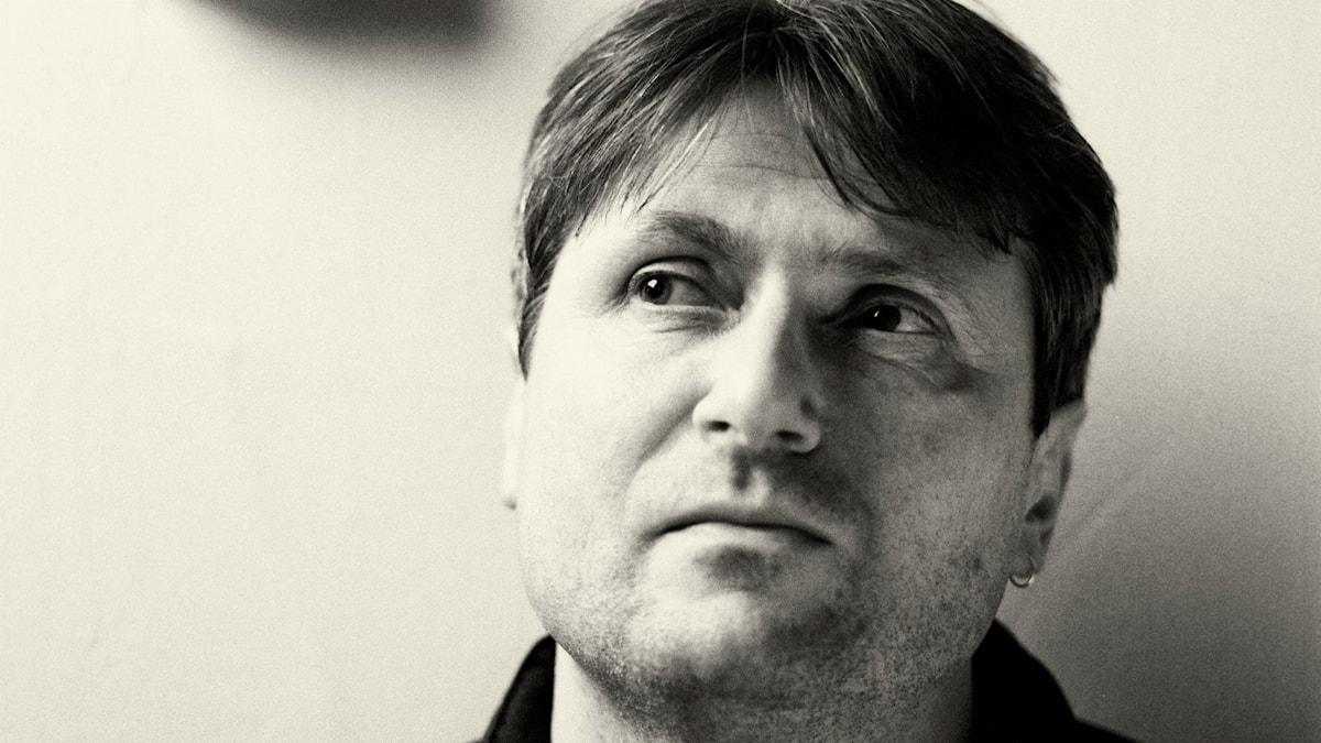 Simon Amitage. Foto: Paul Wolfgang Webster