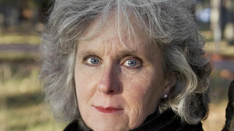 Birgitta Lillpers var med i Dagens Dikt under februari 2016.