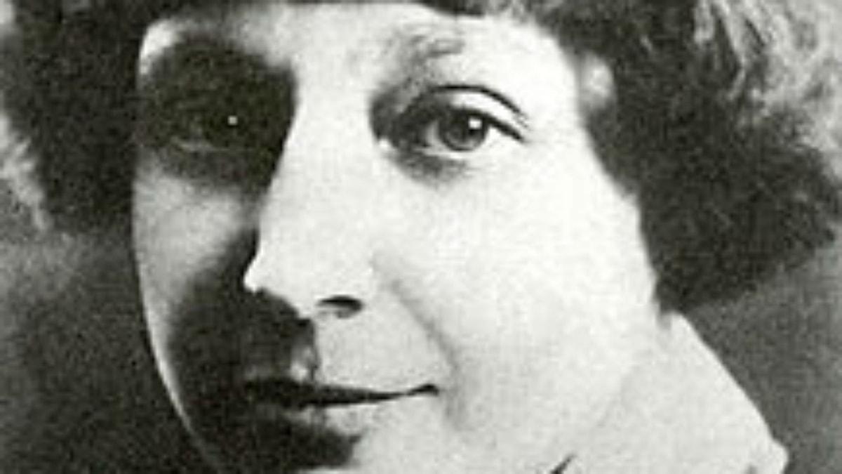 Marina Tsvetájeva