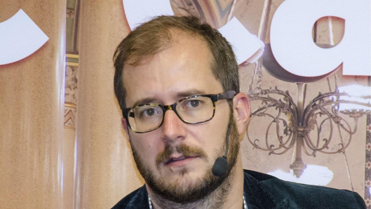 Dénes Krusovszky