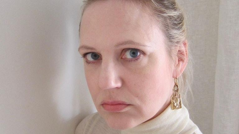 Månadens diktare: Helena Boberg