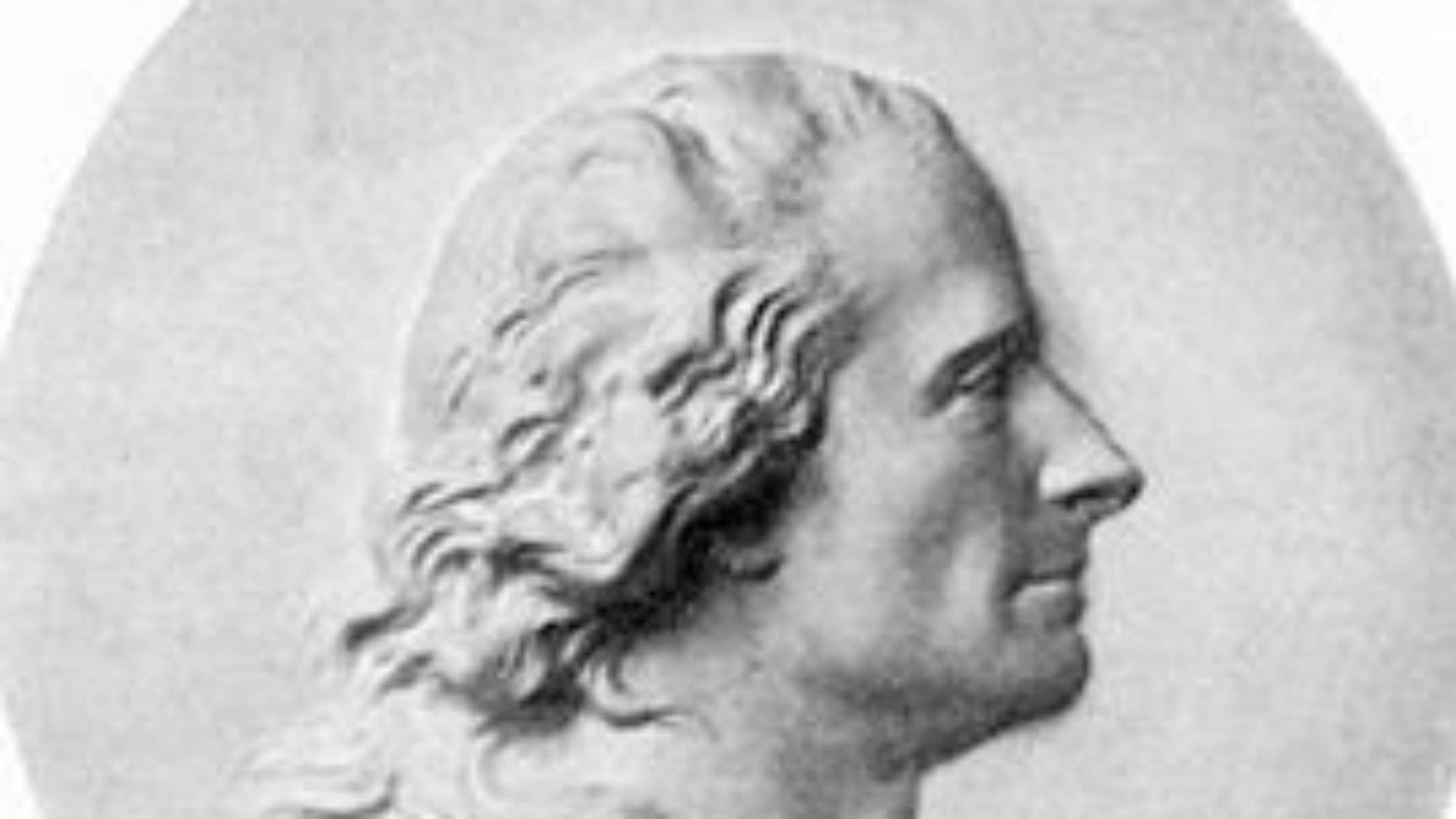 Johan Henrik Kellgren