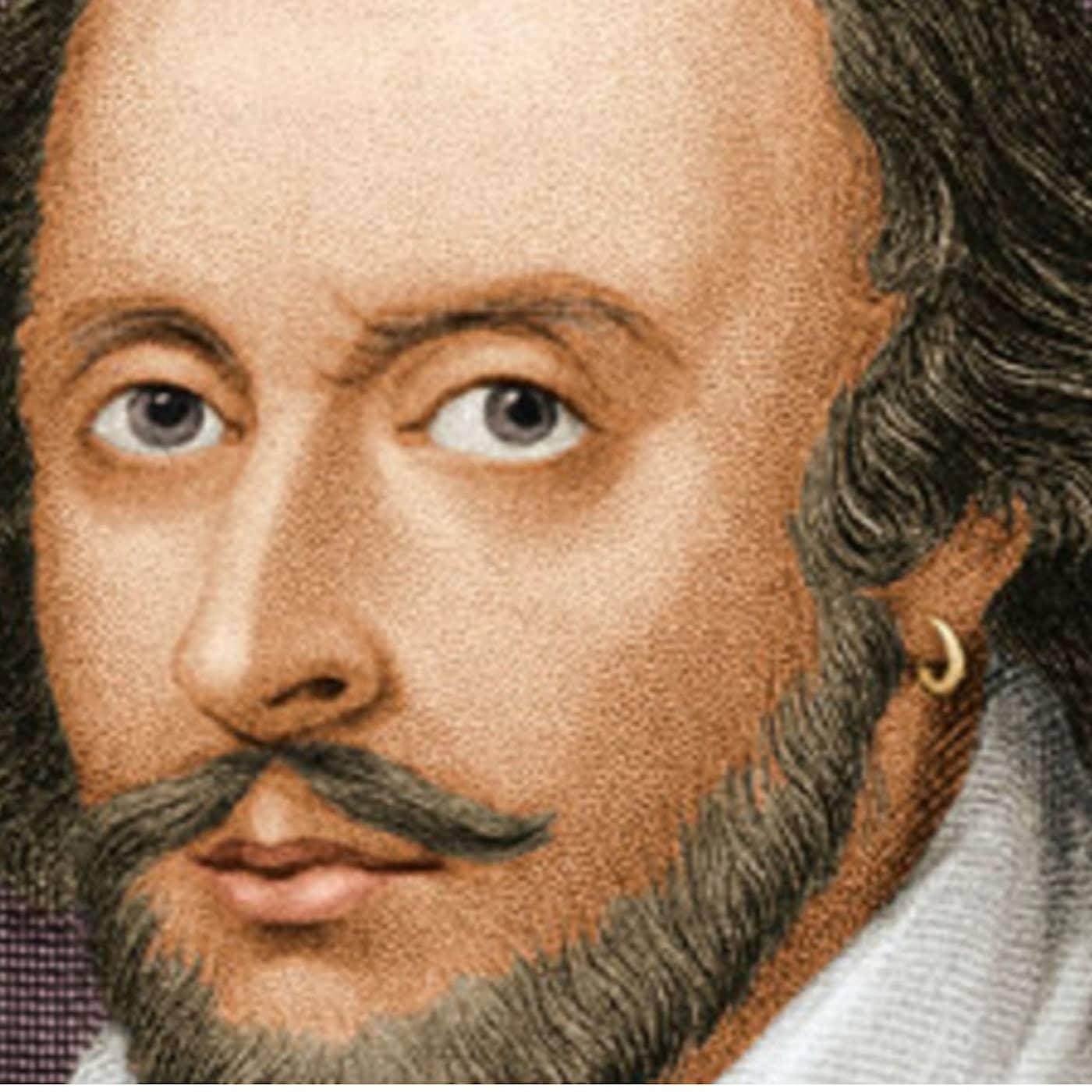 Sonett 54 av William Shakespeare