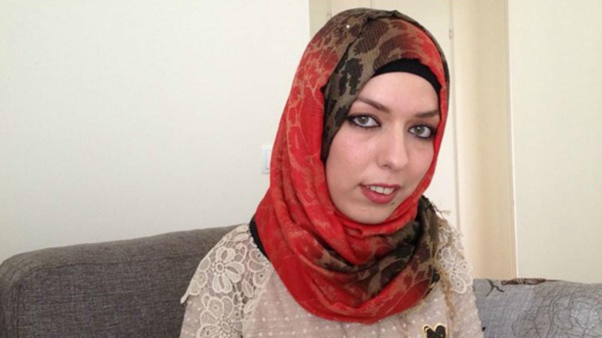 Rasha Alqasim