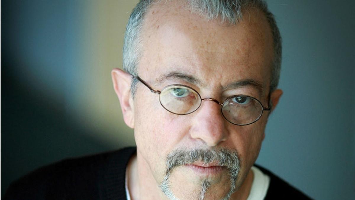 Andrei Codrescu