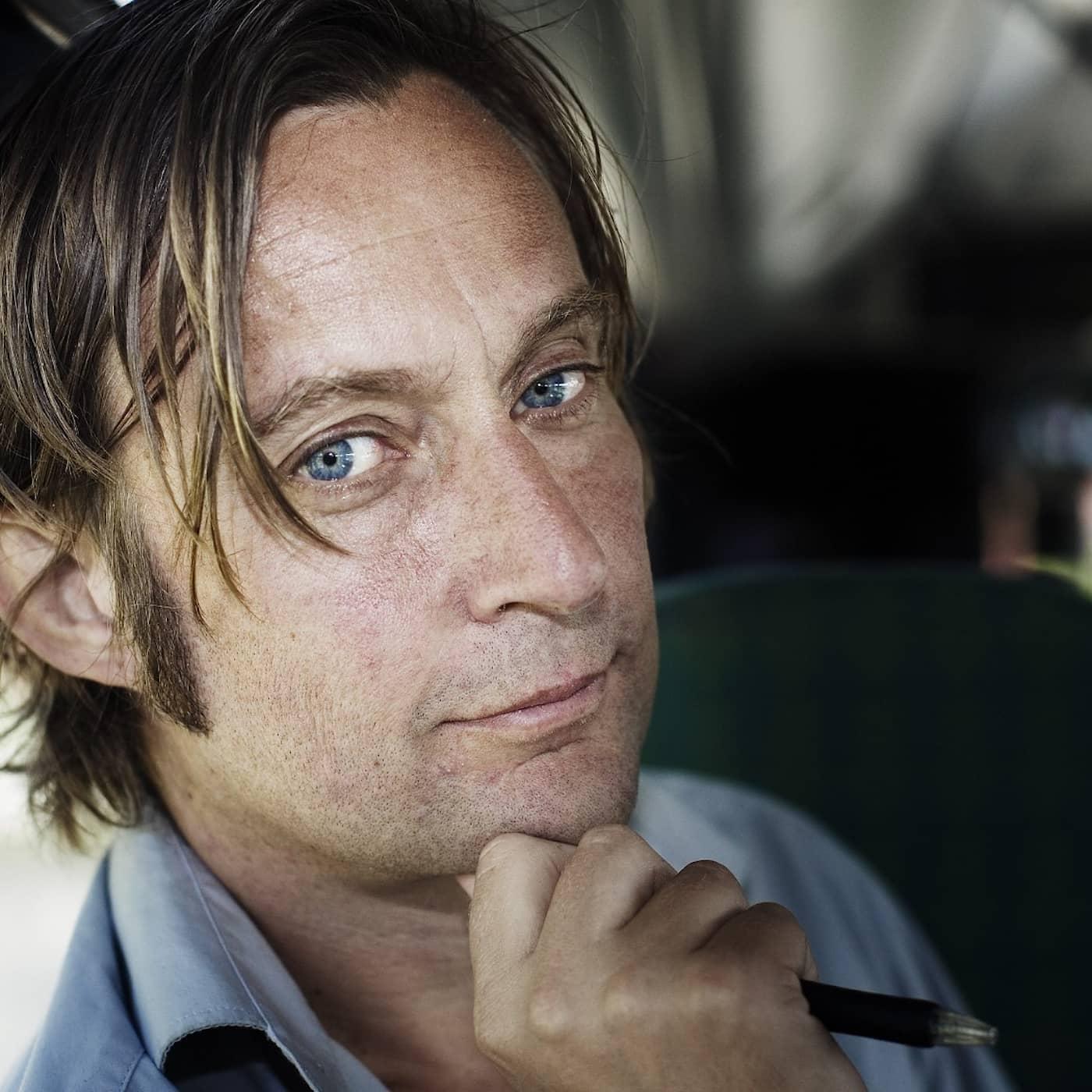 """""""Från Malmö till slätten"""" av Jonas Bergh"""