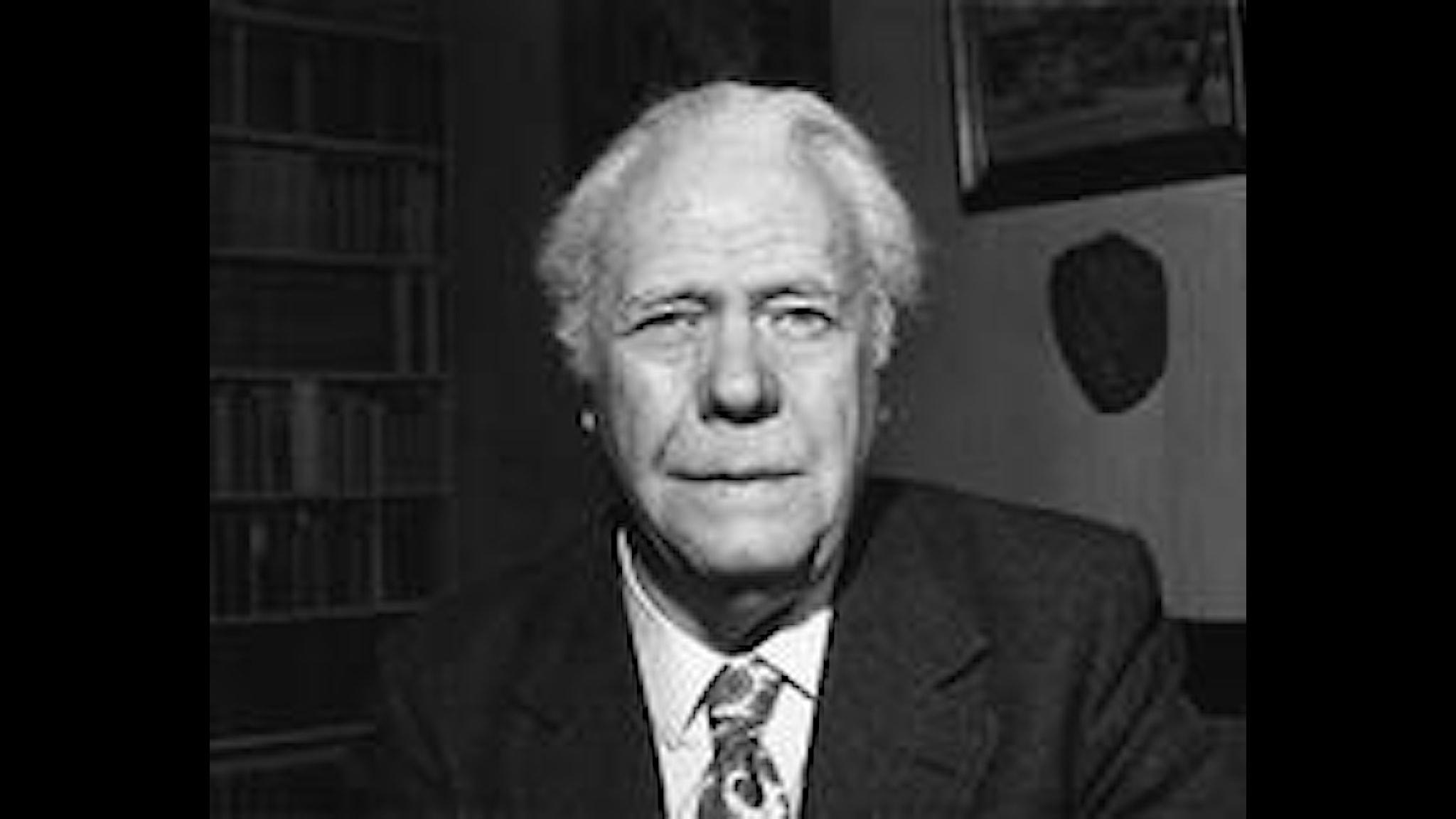 Johannes Edfelt (Foto: Harald Borgström)