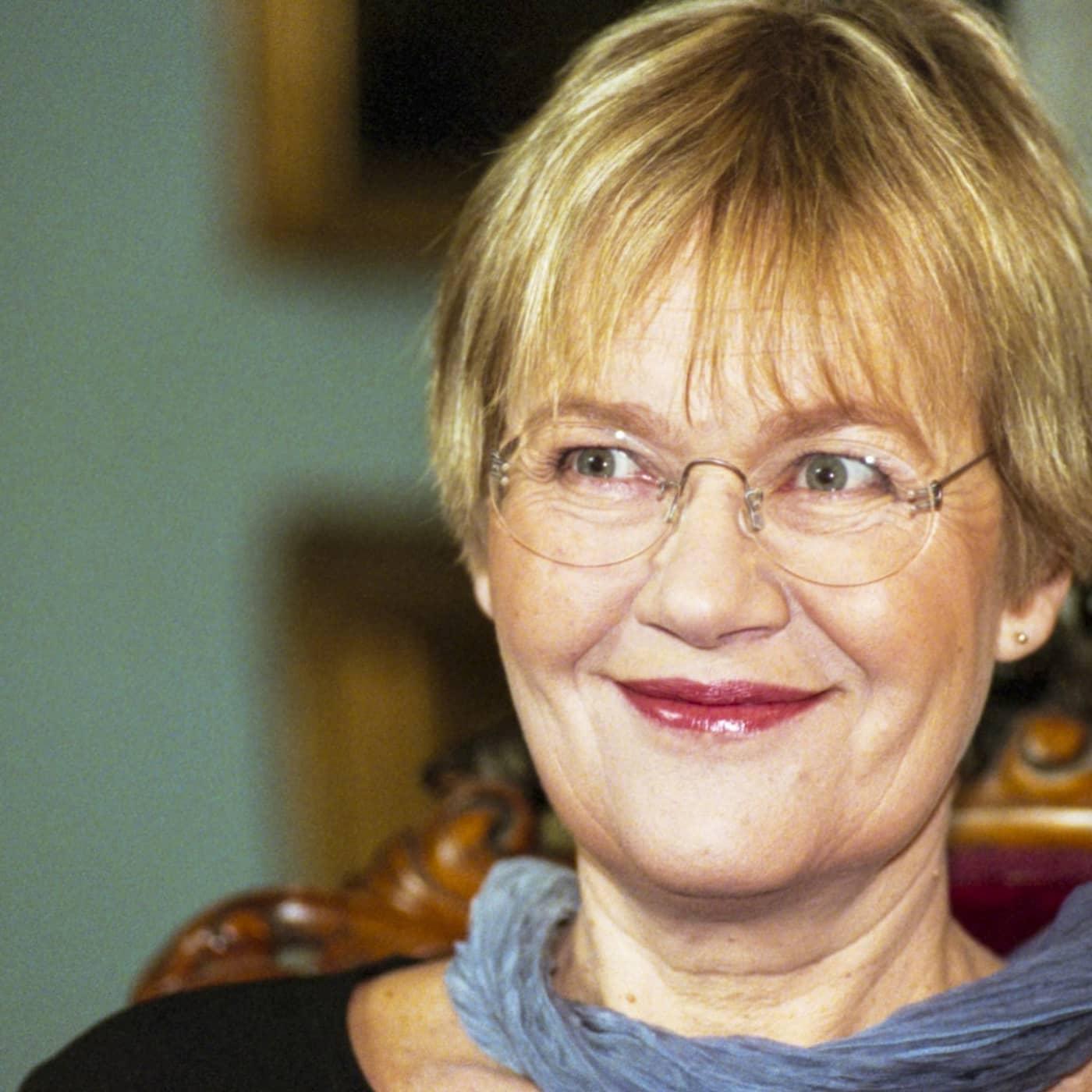 Månadens diktare: Tua Forsström