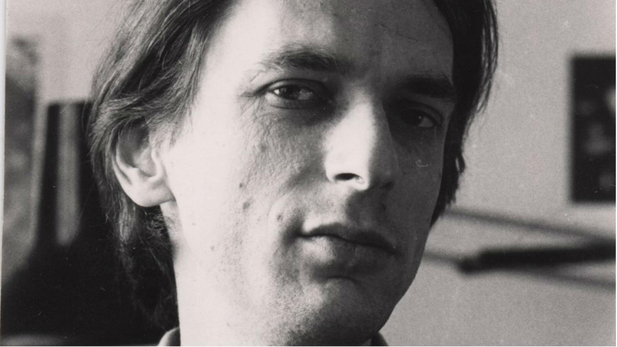 Den norske poeten Tor Ulven