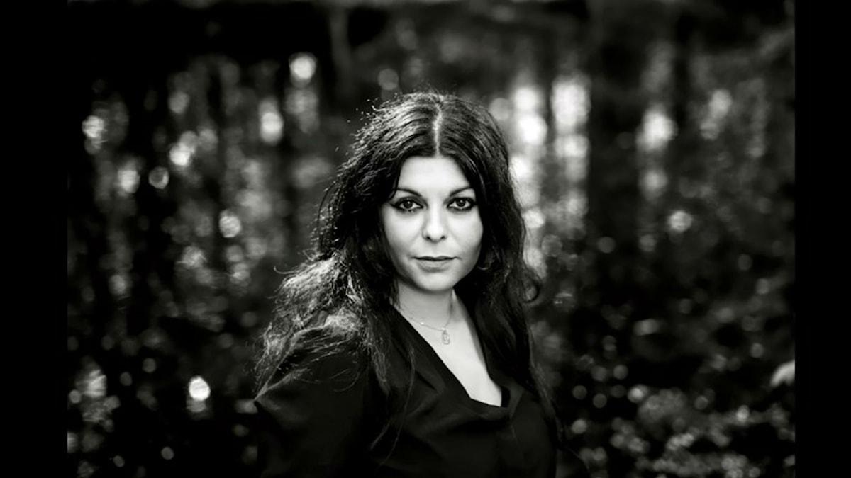 Shadi Angelina Bazeghi