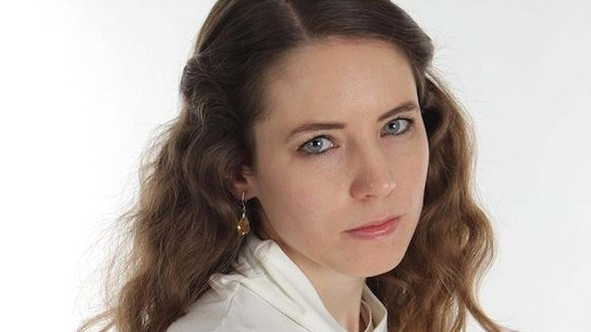 Marie Tonkin