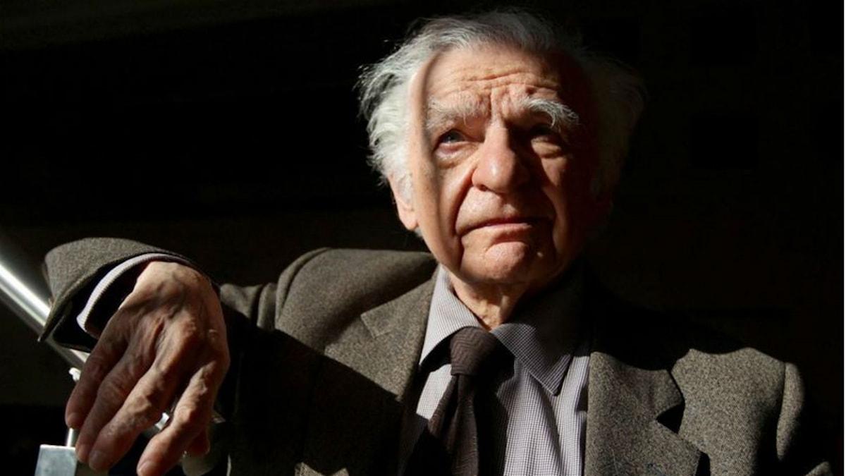 Yves Bonnefoy avled i Paris i somras, 93 år gammal.
