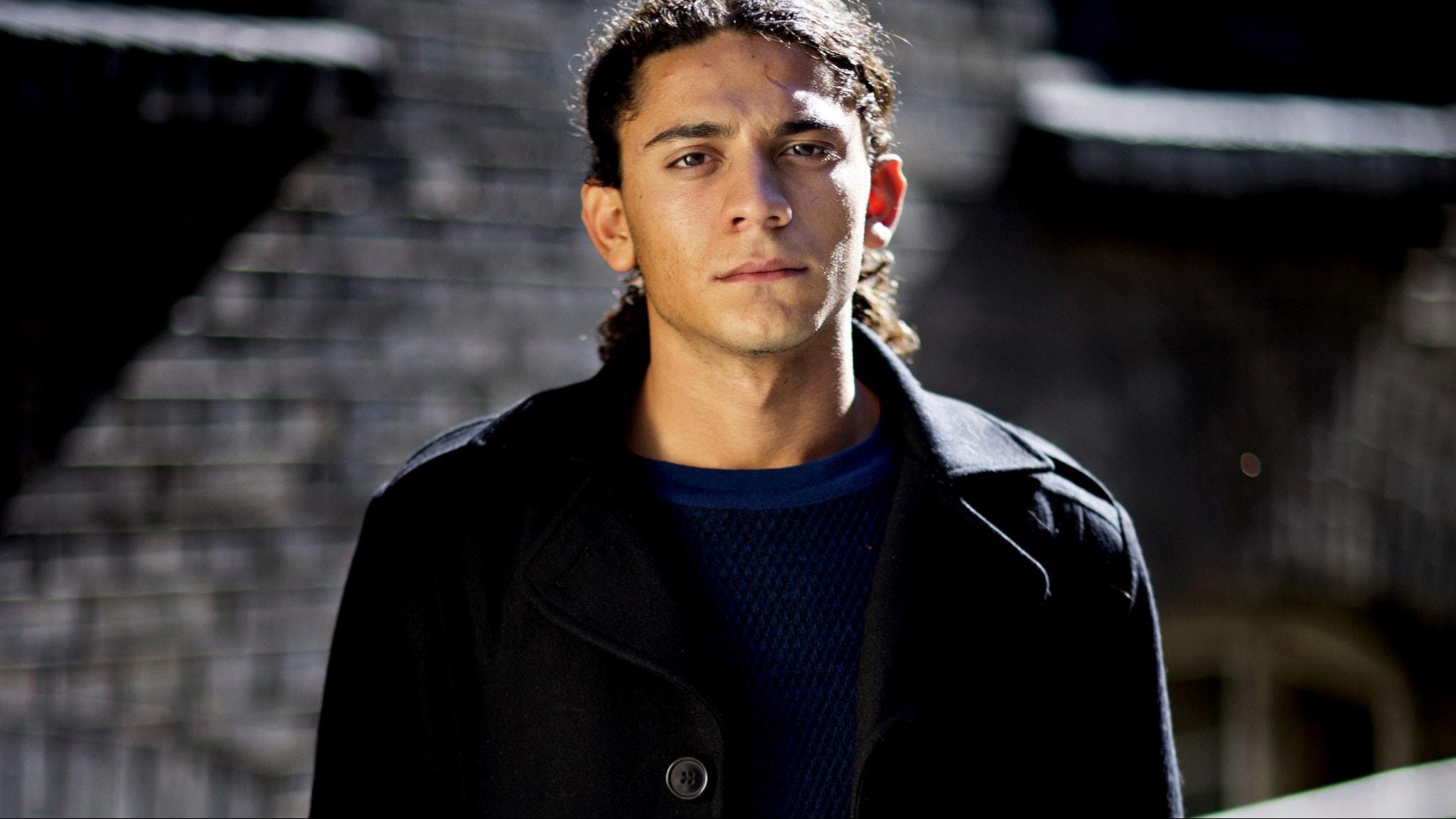 Yahya Hassan