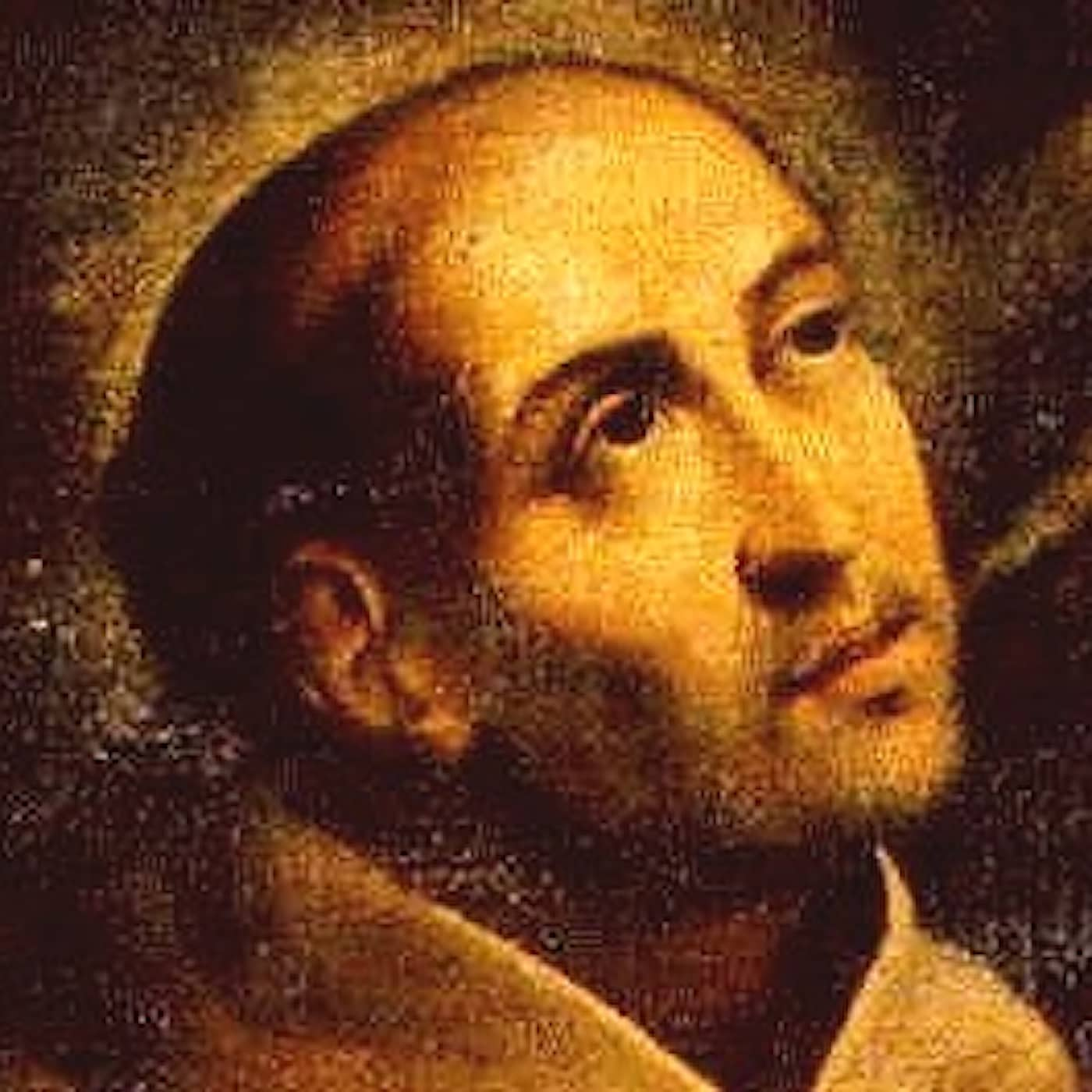 Johannes av Korset: dikt