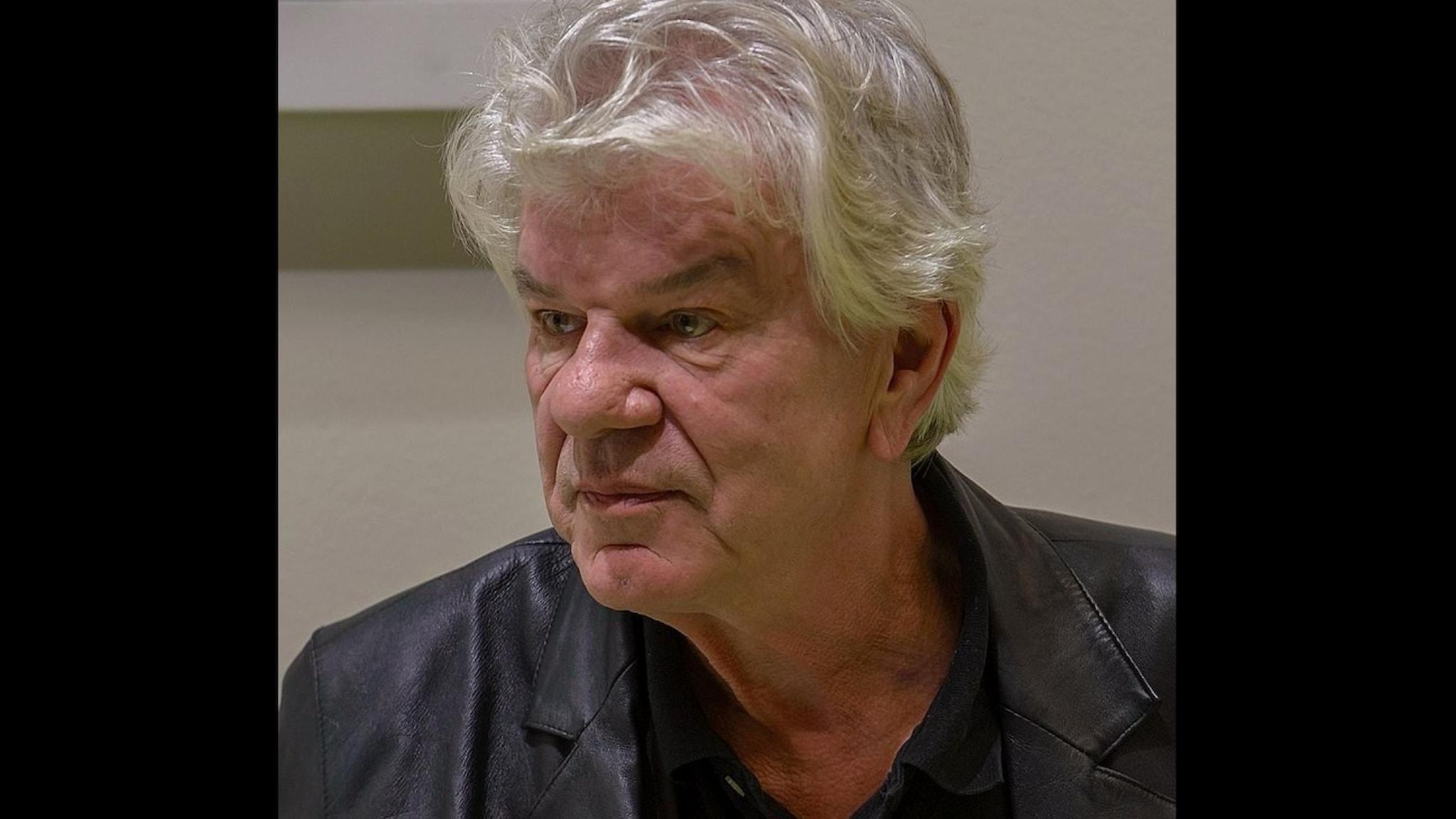 Ragnar Strömberg 2014