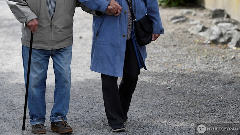 The new budget includes tax breaks for many pensioners.