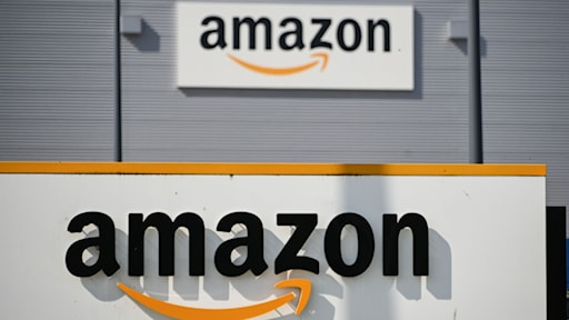 Soft Start Expected When Amazon Launches Operations In Sweden Radio Sweden Sveriges Radio