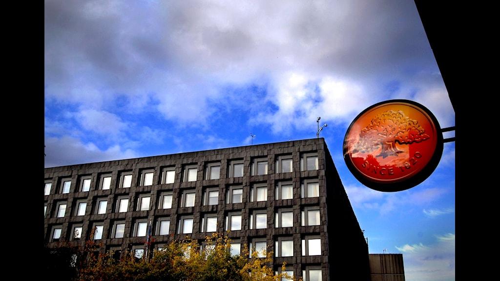 Photo: Hasse Holmberg / SCANPIX