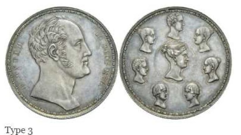 Picture of two coins