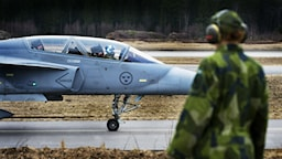 SAAB in Gripen referendum controversy - Troubled Times for Saab
