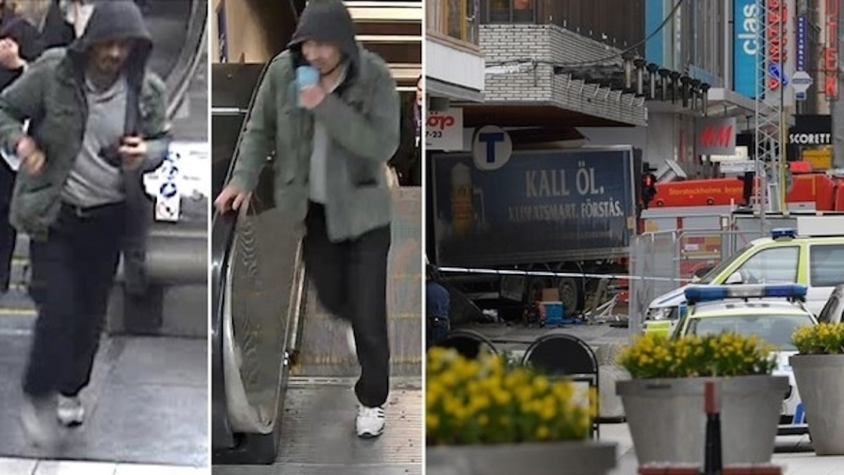 The prosecution and the police this week indicted Rakhmat Akilov on terrorism charges following the April 7 truck attack.