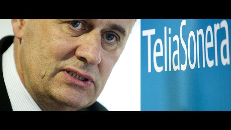 Financial Markets Minister Peter Norman. Photo: Scanpix