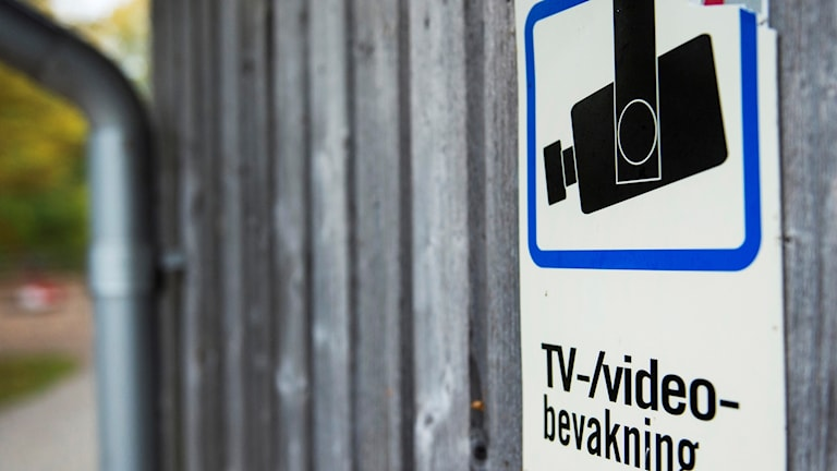 The Social Democrats, Sweden's ruling party, have already agreed to install more cameras.