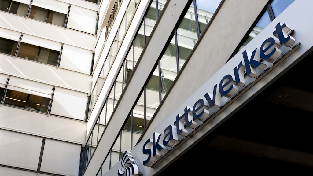 Misuse of the population register can be reported to the Swedish tax agency Skatteverket
