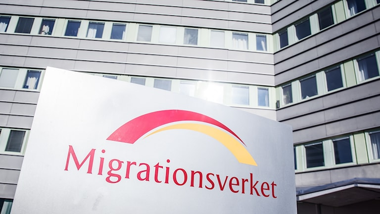 Sweden's migration agency was faced with an unprecedented migration crisis in 2015.