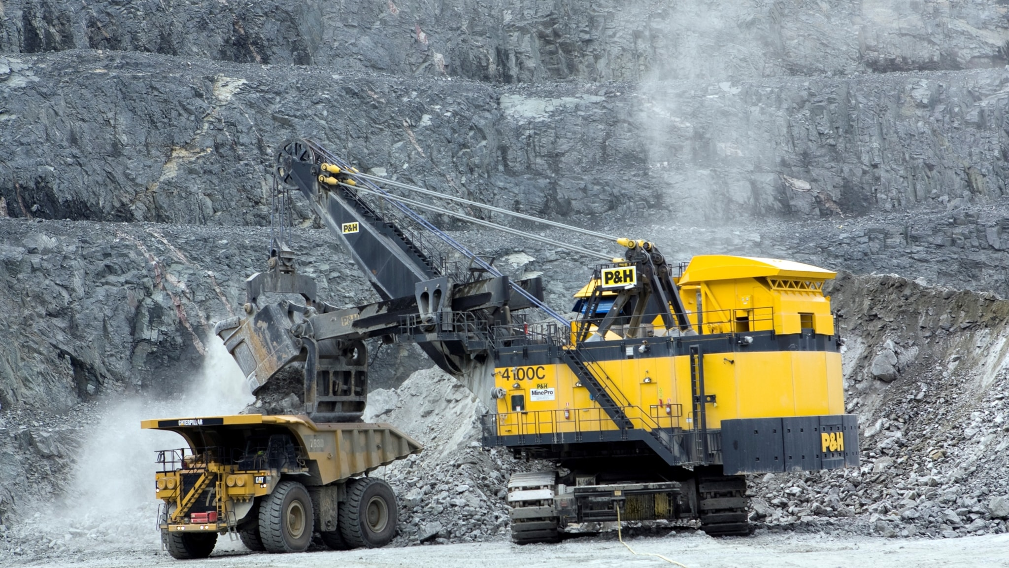China could prevent Swedish mining investments - Radio Sweden