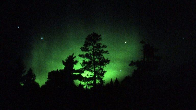 Northern Lights. Photo: CC BY-NC-2A-2.0 Steve Wall 2005/Flickr.com