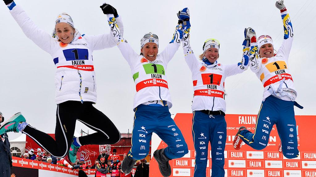 Photo: Anders Wiklund / TT