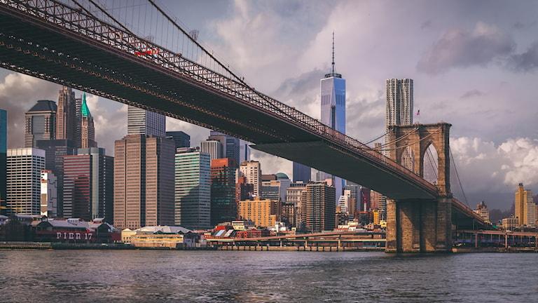 """File photo: """"New York City"""" by Andrés Nieto Porras. CC BY-SA 2.0. www.flickr.com/photos/anieto2k/16654352517"""