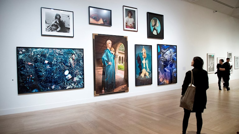 The Museum of Modern Art in Stockholm is one of the 17 museums that will get rid of its entrance fees next year. Photo: Jessica Gow / TT