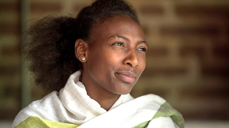 Abeba Aregawi. File photo: Maja Suslin / TT