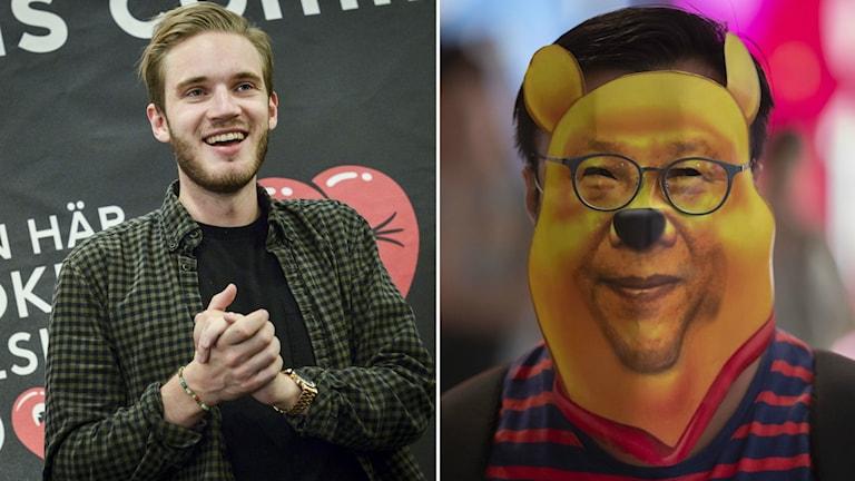 pewdiepie_winnie the pooh