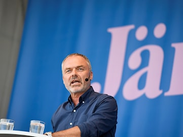 Björklund: election campaign a race to the bottom
