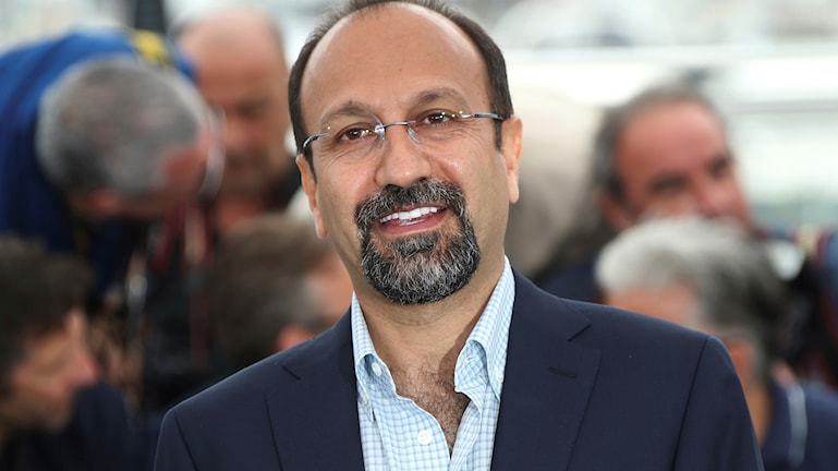 Asghar Farhadi will pick up the Stockholm Visionary Award at the Stockholm film festival next month.