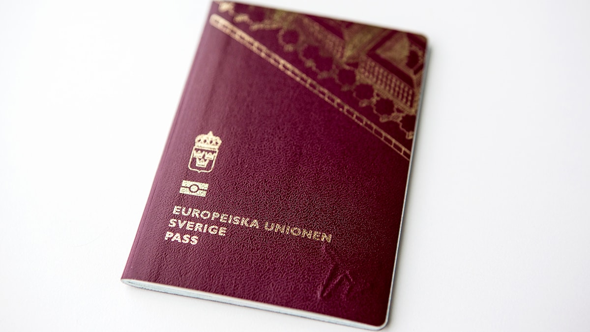 The vote for Brexit causes more Brits to apply for Swedish citizenship. Photo: Christine Olsson/TT