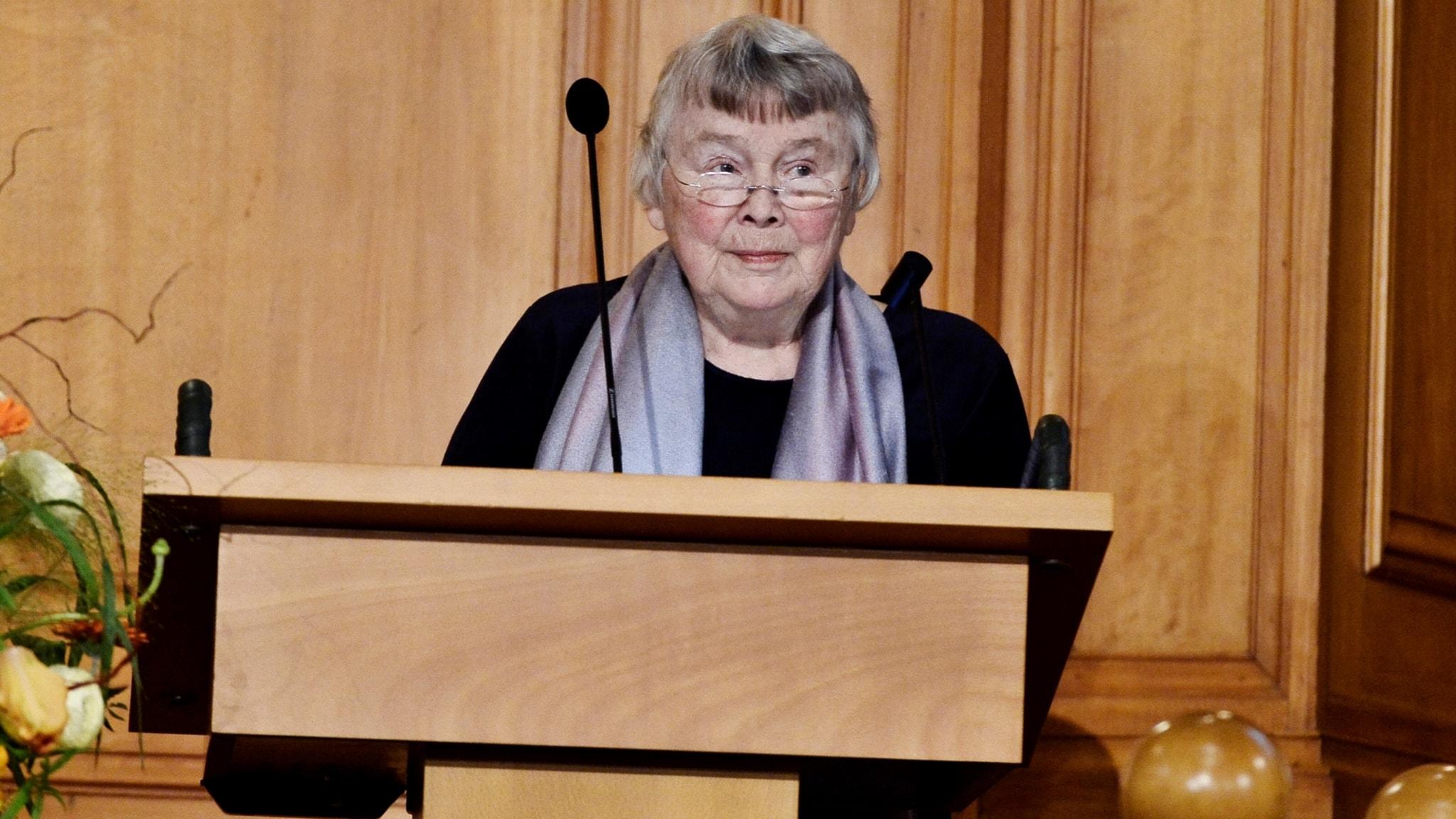 Tax crime report, Lundin oil prosecution, Palme widow dies