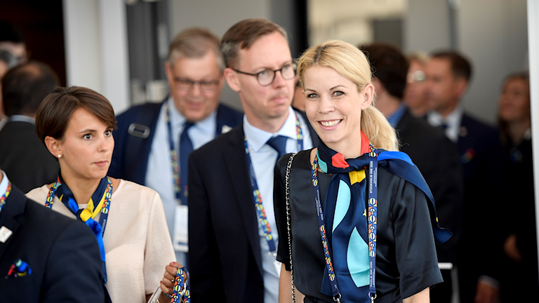 Not even singing ABBA could win Winter Olympics for Sweden - Radio Sweden