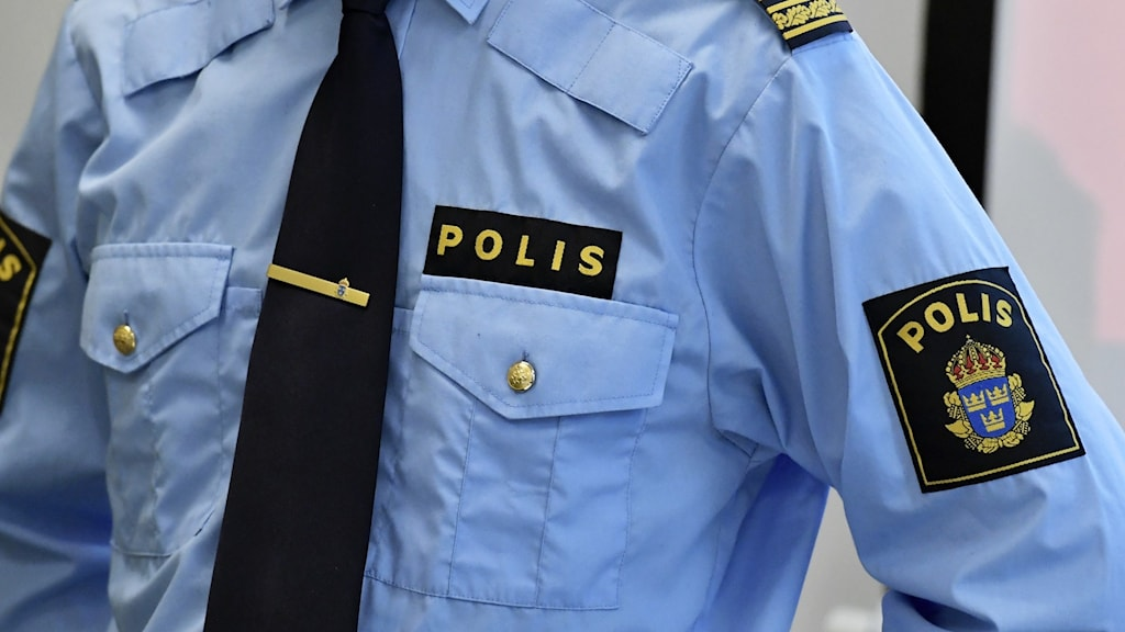 Polis.