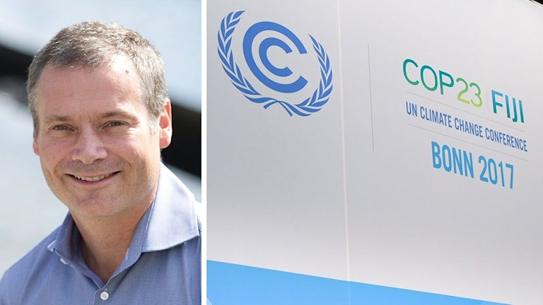COP23 and CEO of the Stockholm Environment Institute