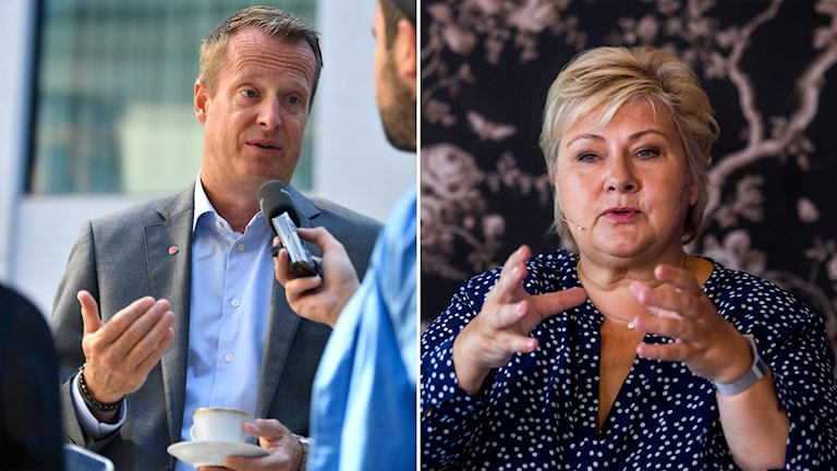 Minister rejects Swedish link to Norway terror attack - Radio Sweden